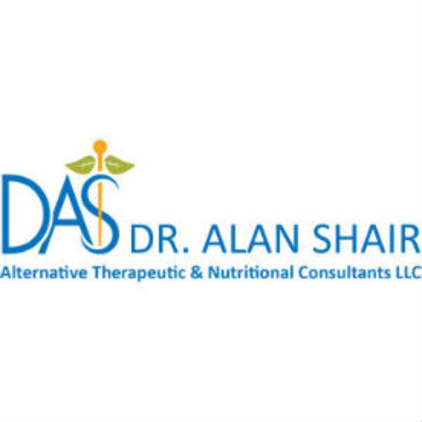Dr Alan Shair