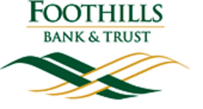 Foothills Bank & Trust