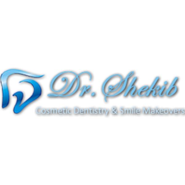 Shekib Shahram DDS