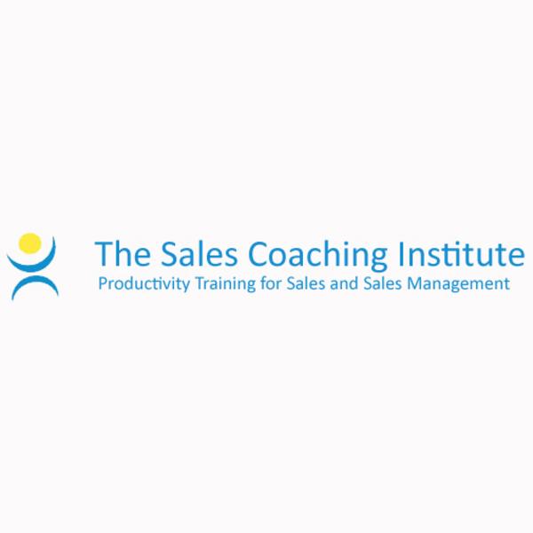 The Sales Coaching Institute
