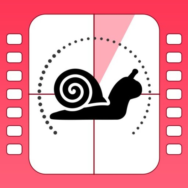 Slow Motion Video Maker | iOS