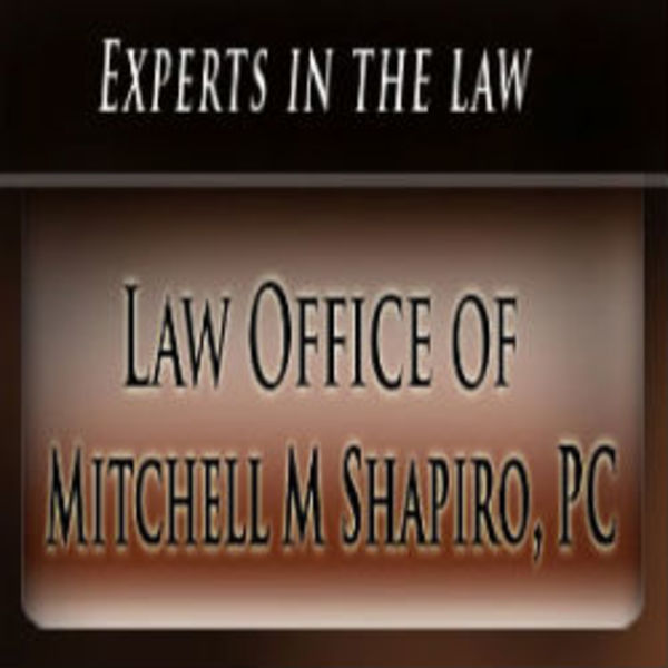 The Law offices of Mitchell M. Shapiro PC