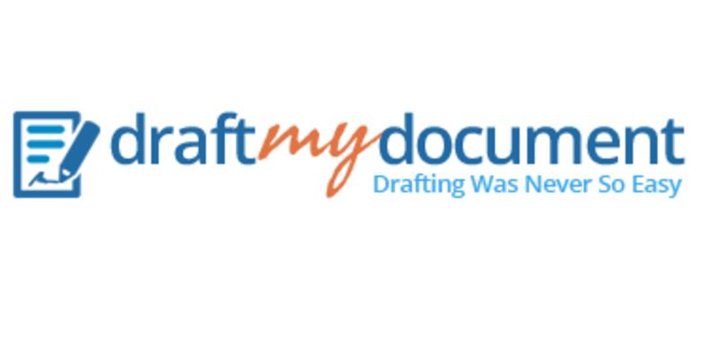 Draft My Document