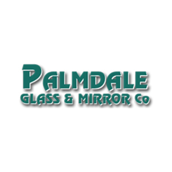 Palmdale Glass & Mirror Co.