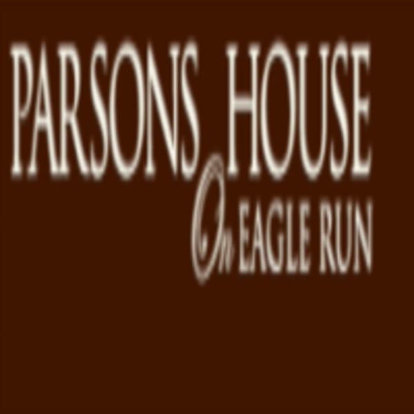 Parson's House On Eagle Run