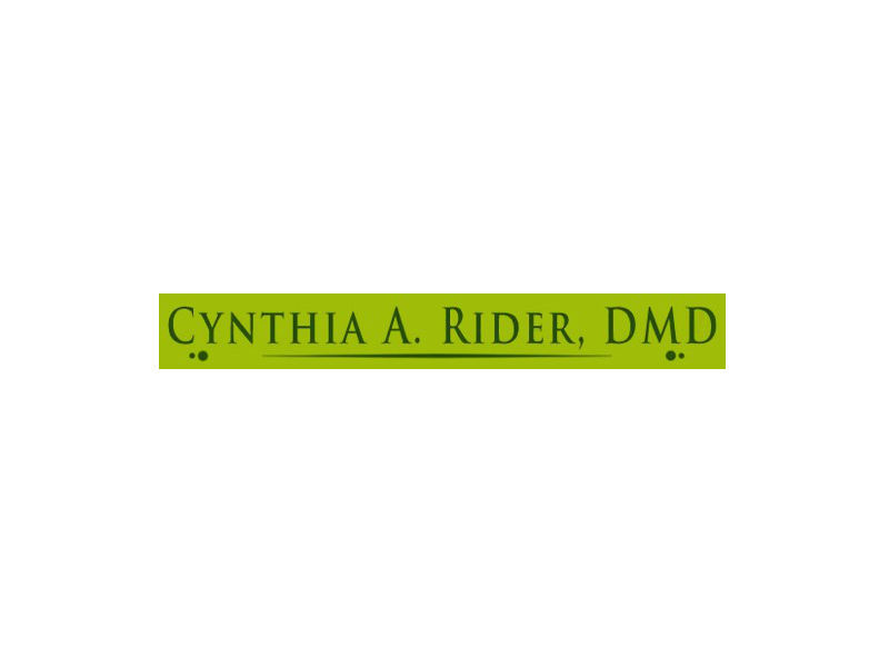 Cynthia A. Rider, D.M.D