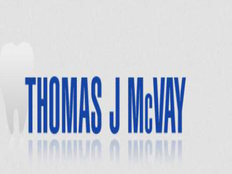 Thomas J. McVay, D.D.S.