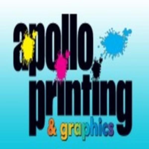 Apollo Printing & Graphics and S&S Printers