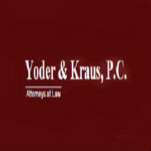 Yoder & Kraus P.C.