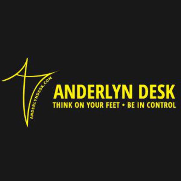 Anderlyn Desk