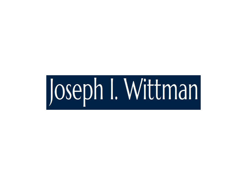 Joe Wittman