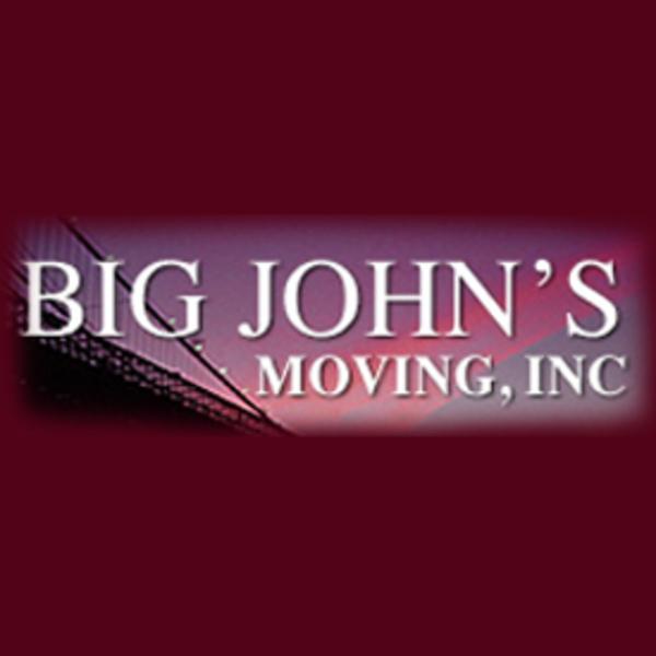 Big John's Moving