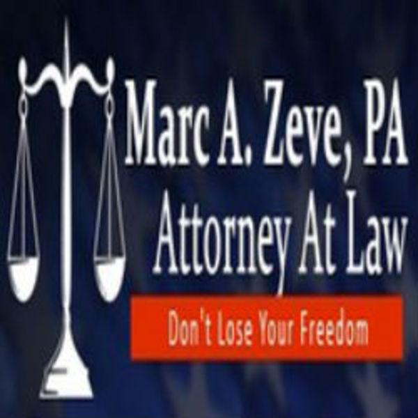 Marc A. Zeve, PA
