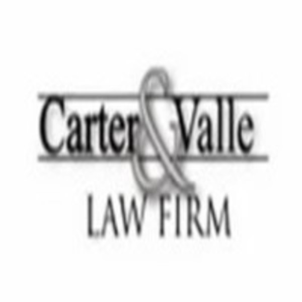 Carter & Valle Law Firm, P.C.