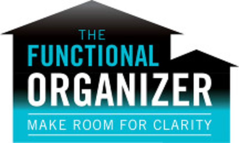 The Functional Organizer (Rick Woods)