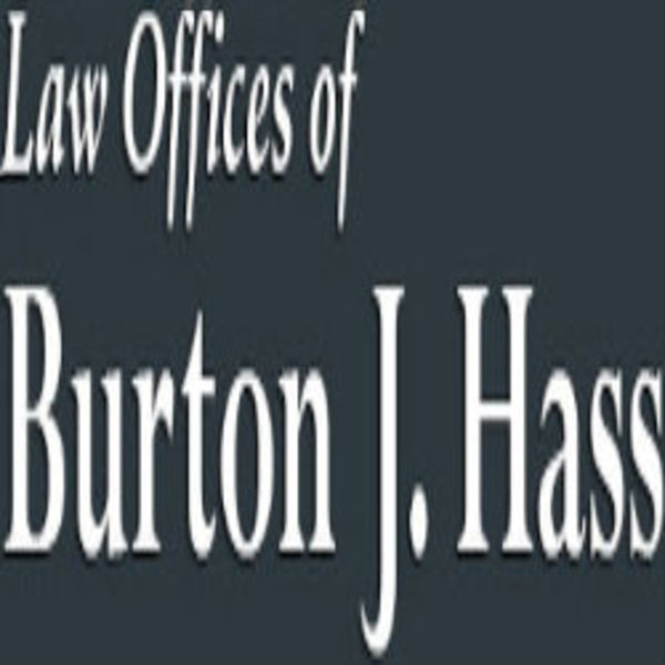 Law Offices Of Burton J. Hass