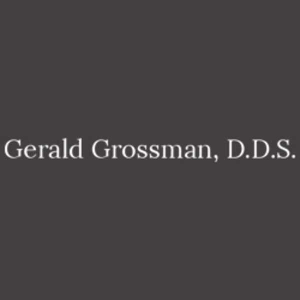 Gerald B Grossman DDS