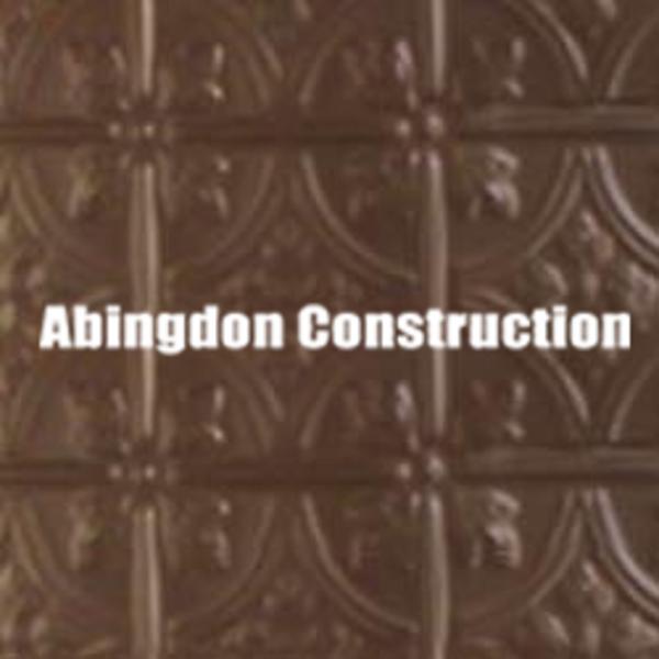 Abingdon Construction