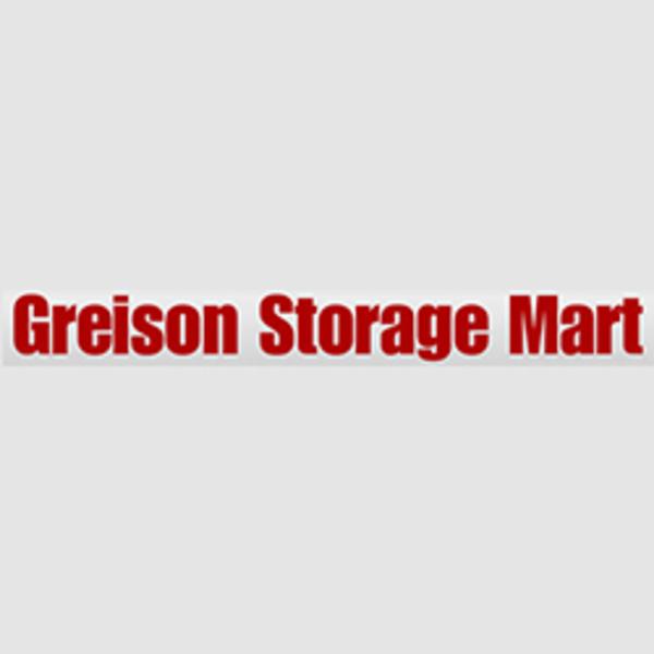 Greison Storage Mart