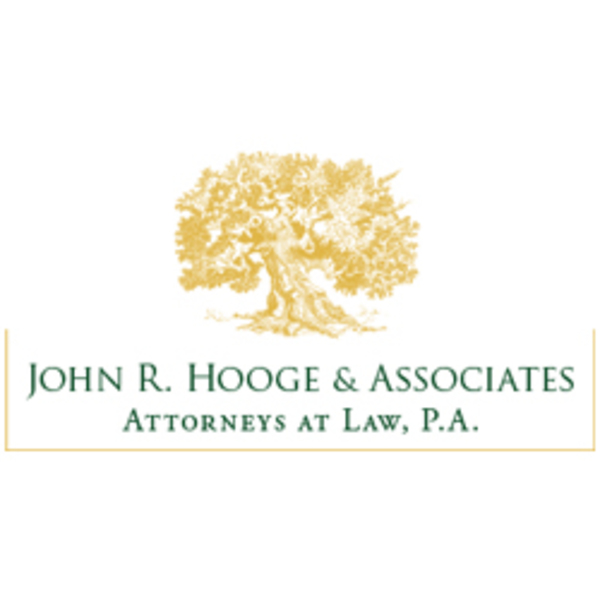 Hooge John R Attorney At Law PA