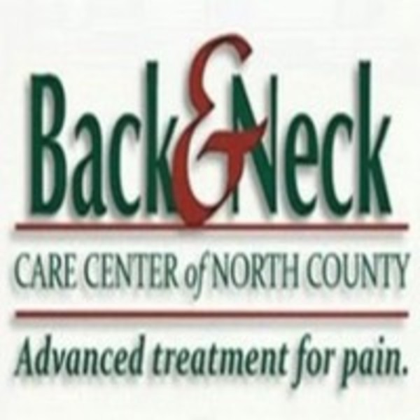 Back And Neck Care Center