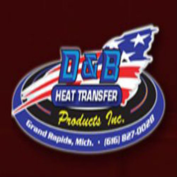 D & B Heat Transfer Products Inc