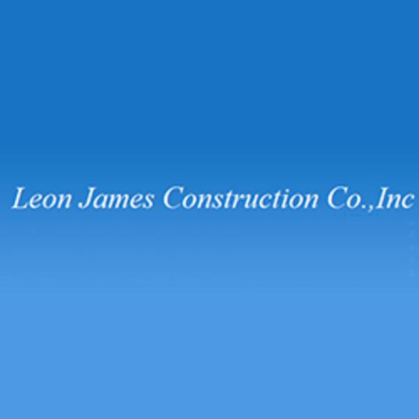 Leon James Construction Company