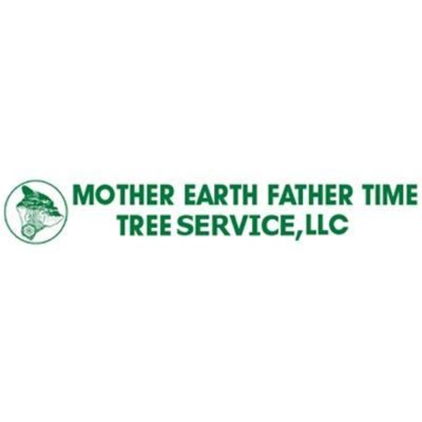 Mother Earth Father Time Tree Service, LLC