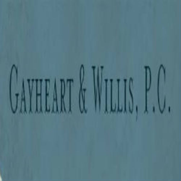 Gayheart & Willis PC