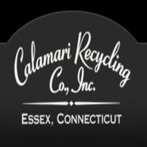 Calamari Recycling Co.