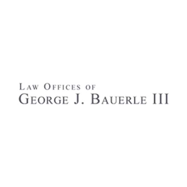 Law Offices of George J. Bauerle III