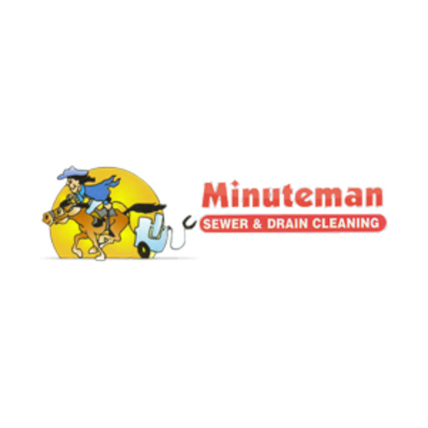 Minuteman Sewer & Drain Cleaning