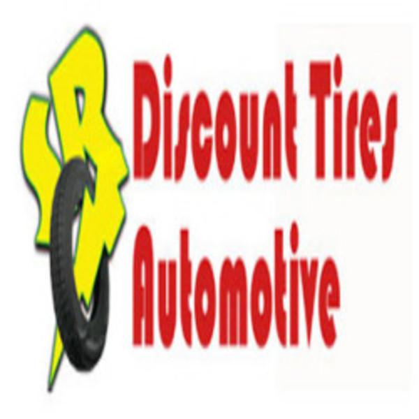 SR Discount Tire & Automotive Services