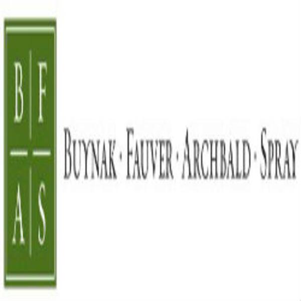 Buynak, Fauver, Archbald & Spray, LLP