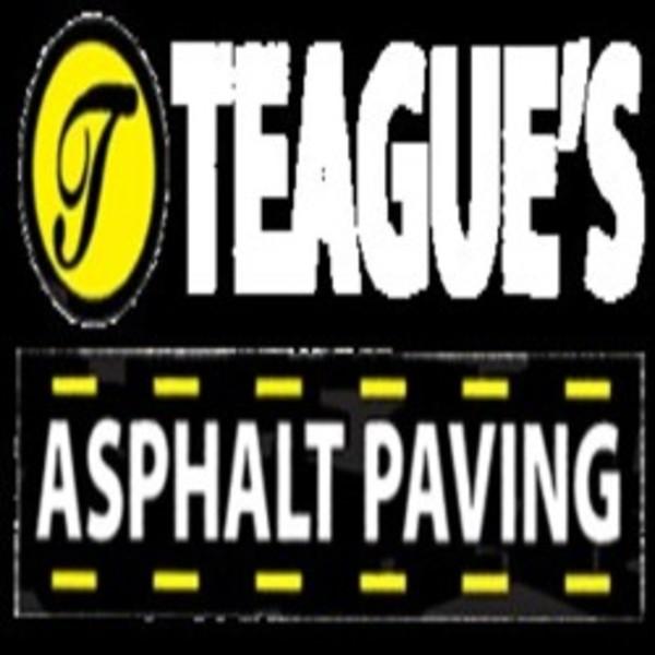 Teague's Asphalt