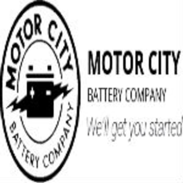 Motor City Battery Company