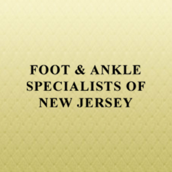 Foot & Ankle Specialists of NJ