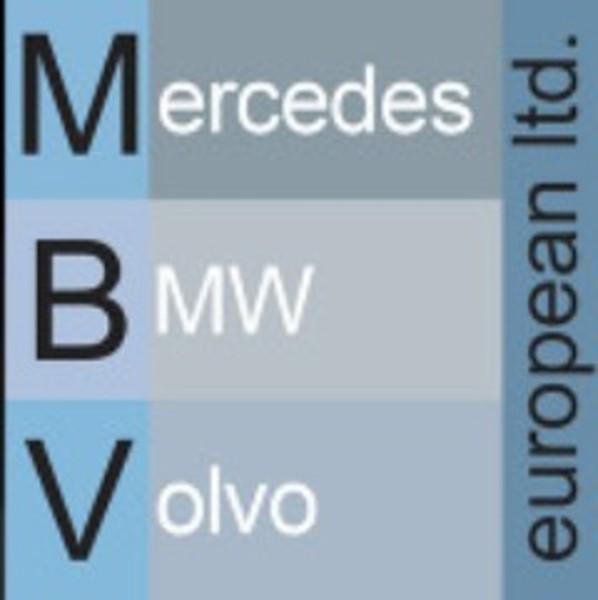 M B V European Ltd