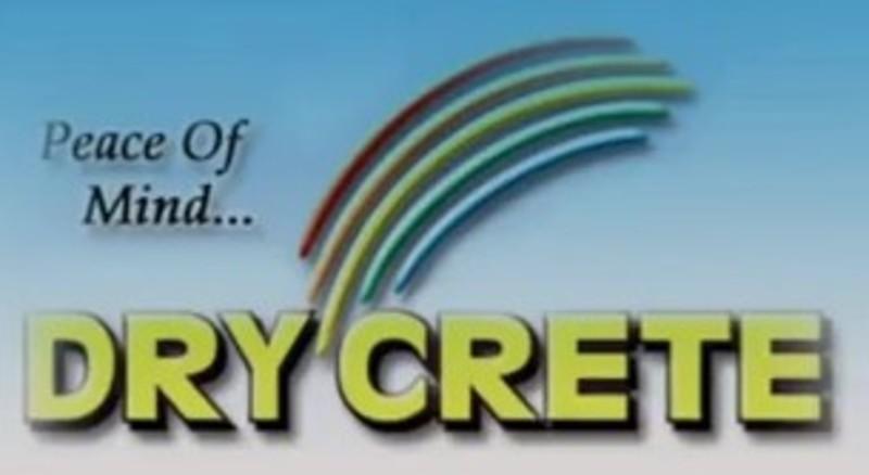 Drycrete Waterproofing
