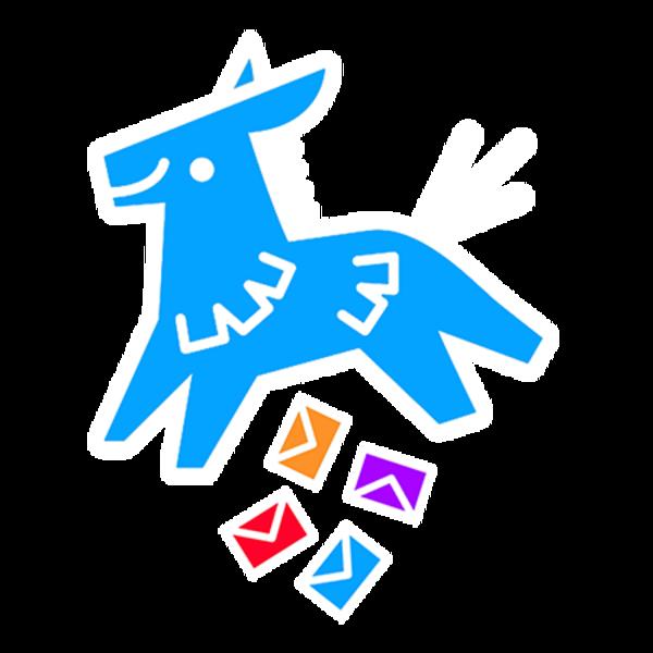 Piñatagrams