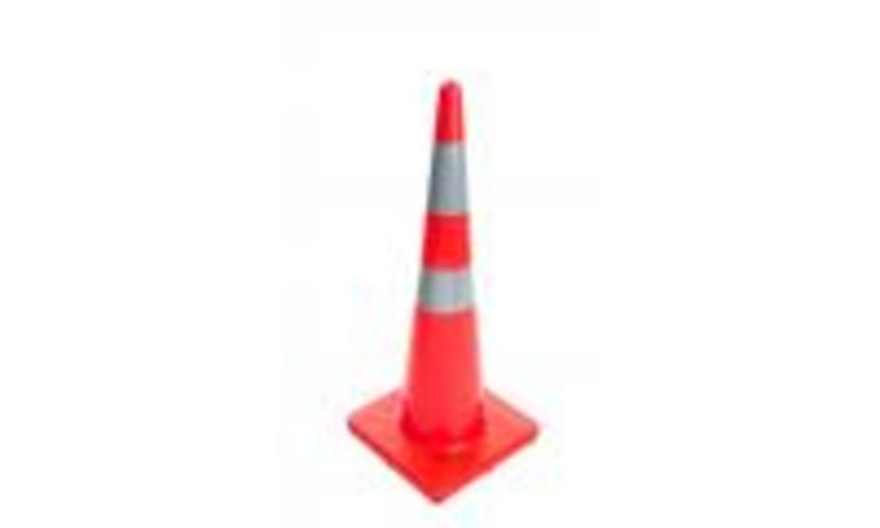 Traffic management Road cones