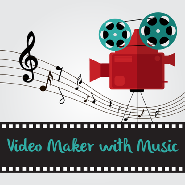 Photo Video Maker With Music | iOS