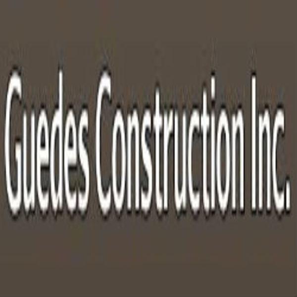 Guedes Construction Inc.