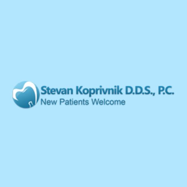 Stevan A Koprivnik DDS PC