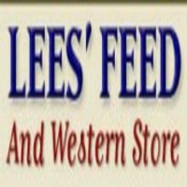 Lees' Feed & Western Store, Inc.