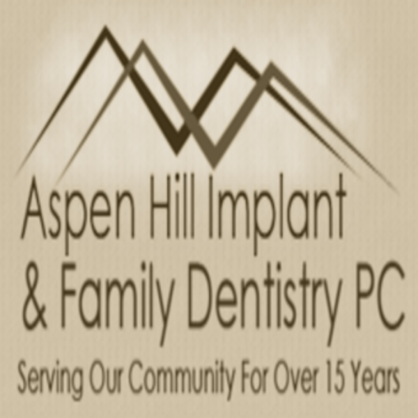 Aspen Hill Implant & Family Dentistry PC