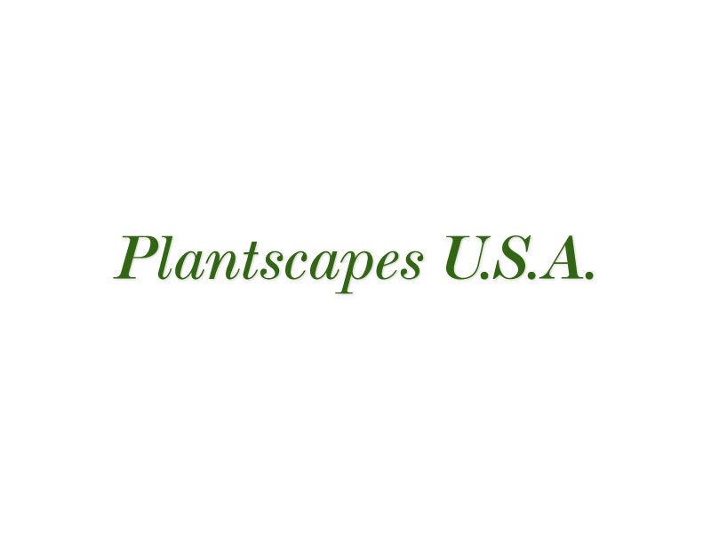 Plantscapes U.S.A.