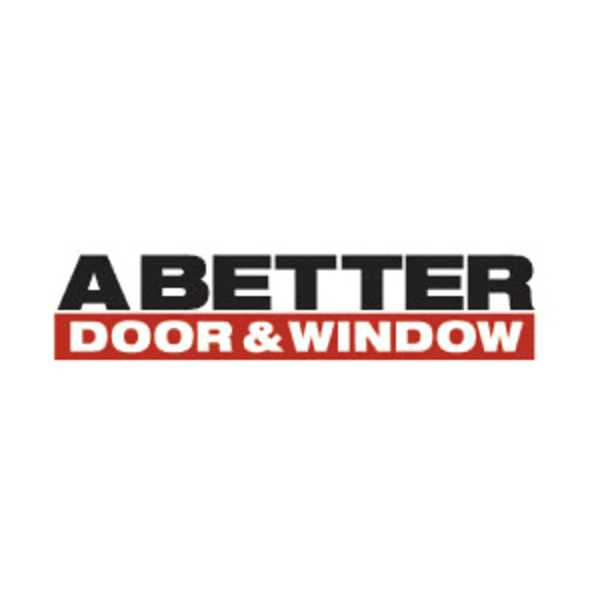 A Better Door & Window