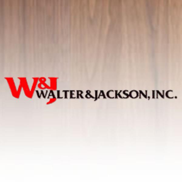Walter & Jackson Inc.