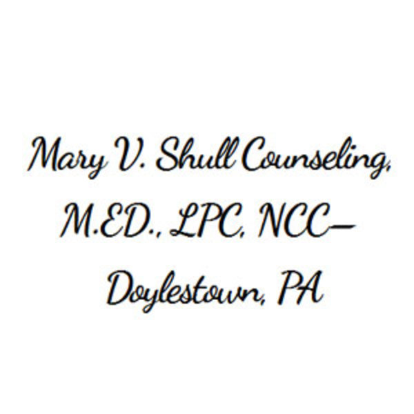 Mary V. Shull Counseling